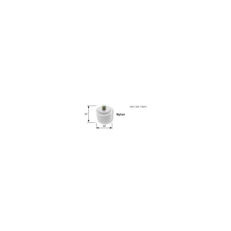 Embout nylon pour massette 2336 - KRAFTWERK
