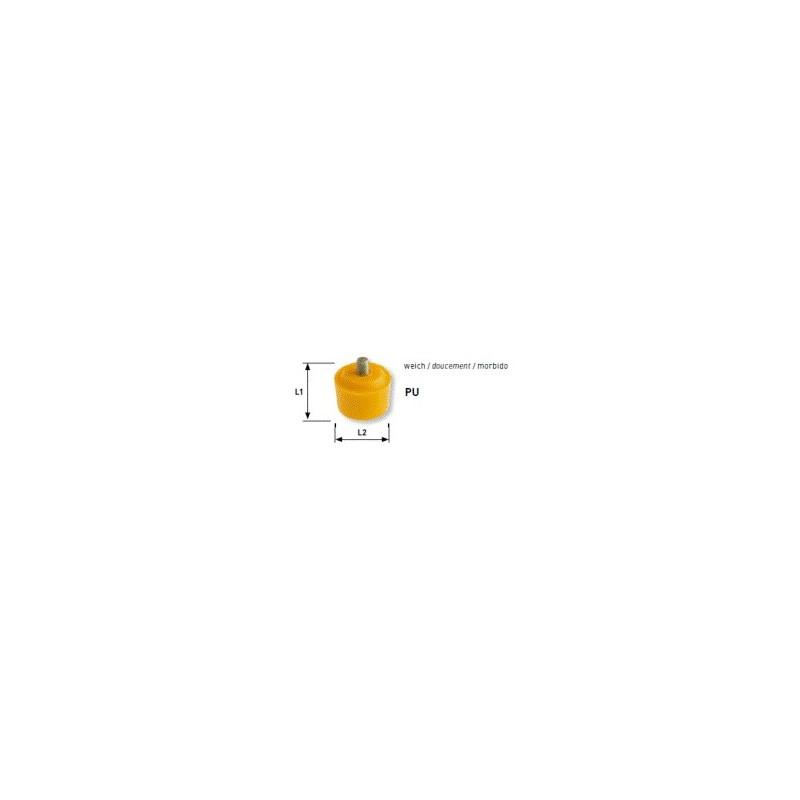 Embout en polyuréthane pour massette 2336 - KRAFTWERK