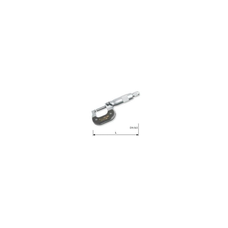 Micromètre d'extérieur 0-25 mm - KRAFTWERK