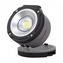 Lampe de travail à LED FLEXDOT 600, rechargeable