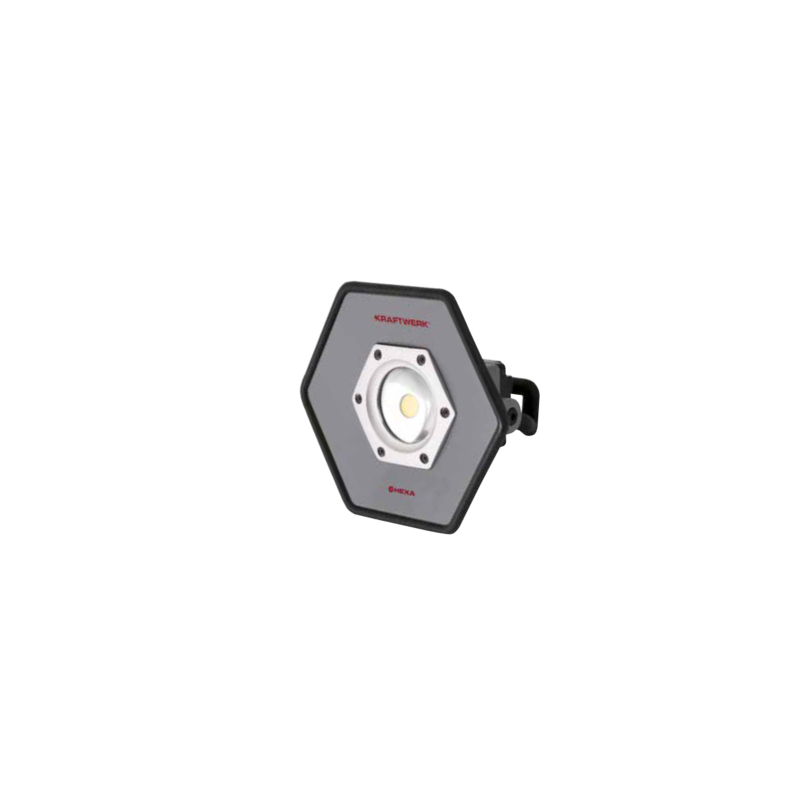 Spot industriel à LED HEXA 2000