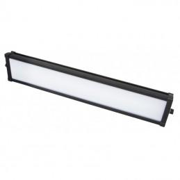 Rampes d'éclairage LED intégré lumière 20W/59 cm