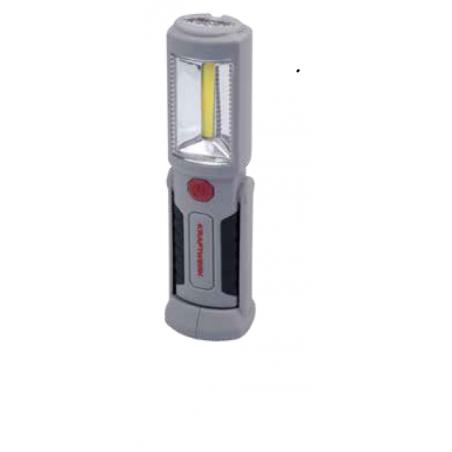 Lampe à LED COB COMPACT MINI 180, rechargeable