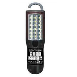 Lampe à LED COMPACT 110, rechargeable