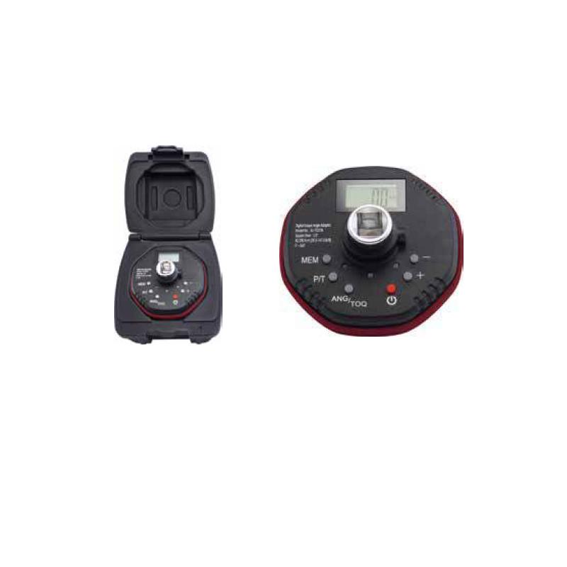 """Adaptateur dynamométrique numérique, angulaire, 1/2"""", 40 - 200 Nm - KRAFTWERK"""