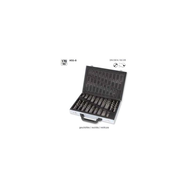 Magasin vide pour 170 Forets 1-10/0.5 mm - KRAFTWERK