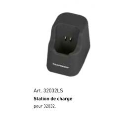 Chargeur stationnaire pour lampe LED 32032 - KRAFTWERK
