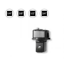 """Jeu de réparation pour clé dynamométrique 1/4"""" - Art. 3232 - KRAFTWERK"""