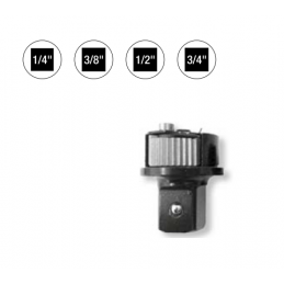 """Jeu de réparation pour clé dynamométrique 3/8"""" - Art. 3233 ET 3234 - KRAFTWERK"""