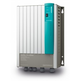 Convertisseurs sinusoïdaux Mastervolt - Mass Line 12V/2000W - 230V/50HZ