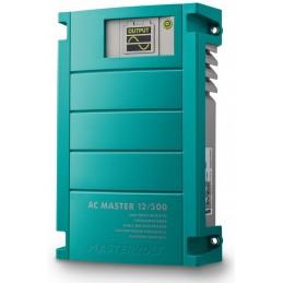 Convertisseurs sinusoïdaux Mastervolt - AC Master 12V/500W IEC - 230V