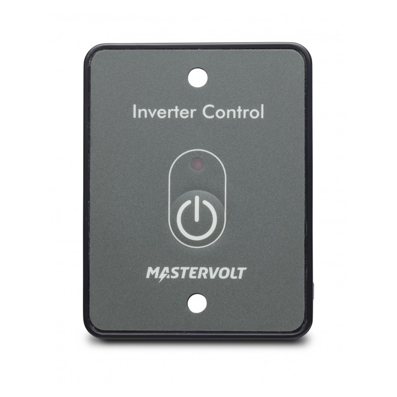 Pupitre de commande AC Master Remote Control - Mastervolt Tableaux de télécommande
