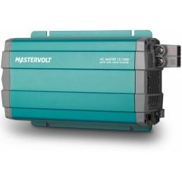 Convertisseurs sinusoïdaux Mastervolt  - AC Master 12V/1000W - 230V
