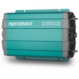 Convertisseurs sinusoïdaux Mastervolt - AC Master 12V/1500V - 230V