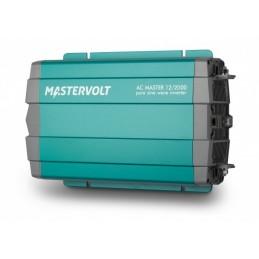 Convertisseurs sinusoïdaux Mastervolt - AC Master 12V/2000W - 230V