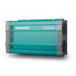 Convertisseurs sinusoïdaux Mastervolt - AC Master 12V/3500W - 230V