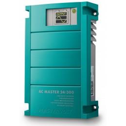 Convertisseurs sinusoïdaux Mastervolt - AC Master 24V/300W IEC - 230V