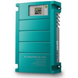 Convertisseurs sinusoïdaux Mastervolt - AC Master 24V/500W IEC - 230V