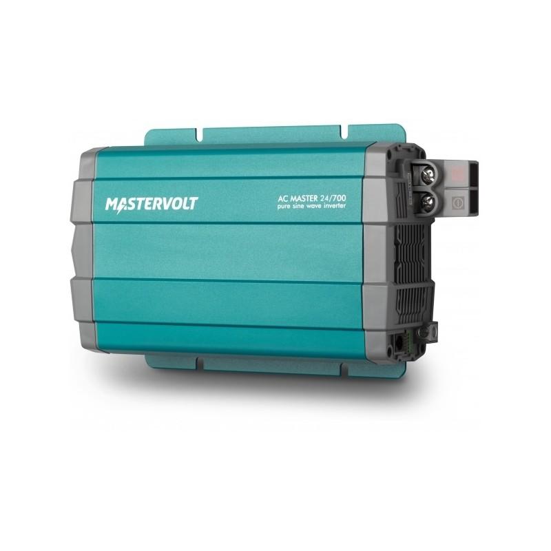 Convertisseurs sinusoïdaux Mastervolt - AC Master 24V/700W - 230V