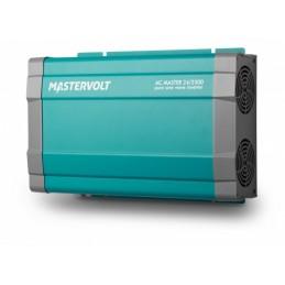 Convertisseurs sinusoïdaux Mastervolt - AC Master 24V/2200W - 230V