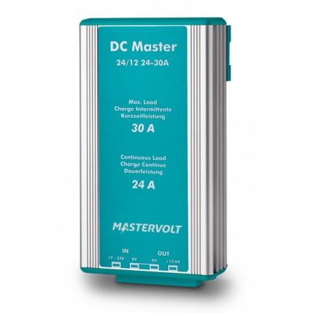 Convertisseur DC-DC Mastervolt - DC Master 24V/12V - 30A/24A