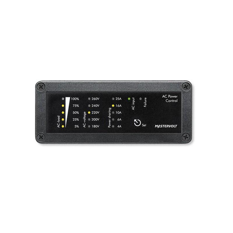 Commande APC 230V - Mastervolt Tableaux de télécommande