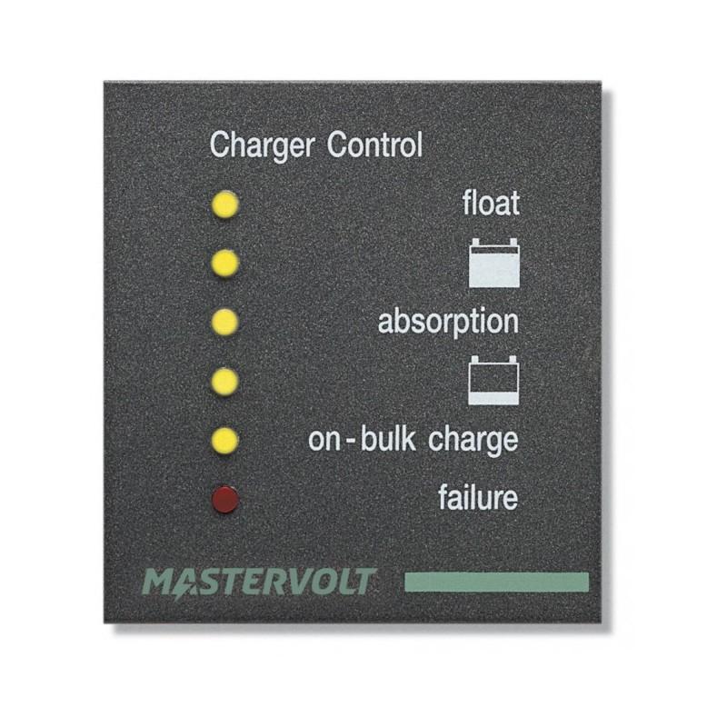 MasterView Read-out - Mastervolt Afficheurs MasterBus