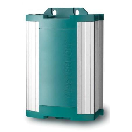 Chargeur de batterie Mastervolt - ChargeMaster 24V/6A - 1 sortie
