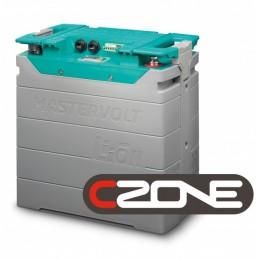 Batteries Lithium Ion Mastervolt - MLI Ultra 12V - 2750Wh - 200Ah