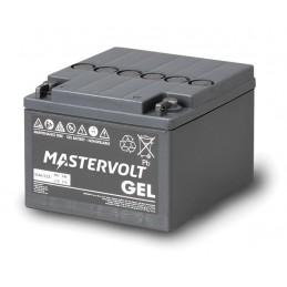 Batterie Mastervolt - MVG GEL 12V - 25Ah