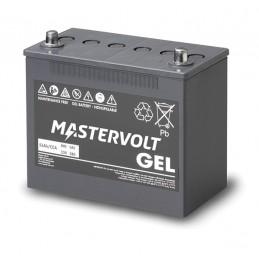 Batterie Mastervolt - MVG GEL 12V - 200Ah
