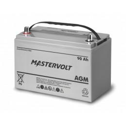 Batterie Mastervolt - AGM 12V - 160Ah