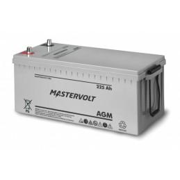 Batterie Mastervolt - AGM 12V - 225Ah