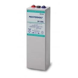 Batterie Mastervolt - MVSV GEL 2V - 750Ah