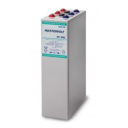 Batterie Mastervolt - MVSV GEL 2V - 2200Ah