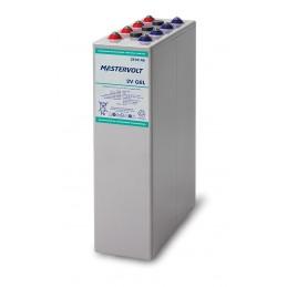 Batterie Mastervolt - MVSV GEL 2V - 2700Ah
