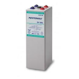 Batterie Mastervolt - MVSV GEL 2V - 1250Ah