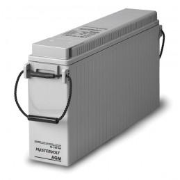 Batterie Mastervolt - AGM-SL SlimLine 12V - 150Ah
