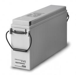 Batterie Mastervolt - AGM-SL SlimLine 12V - 185Ah
