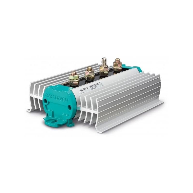 Répartiteur de charge à diode Mastervolt - BI 703 - 50A - 3 sorties batteries