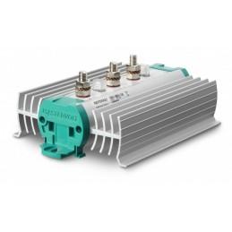 Répartiteur de charge Mastervolt - Battery Mate 1602 IG - 160A - 12/24V - 2 sorties batteries