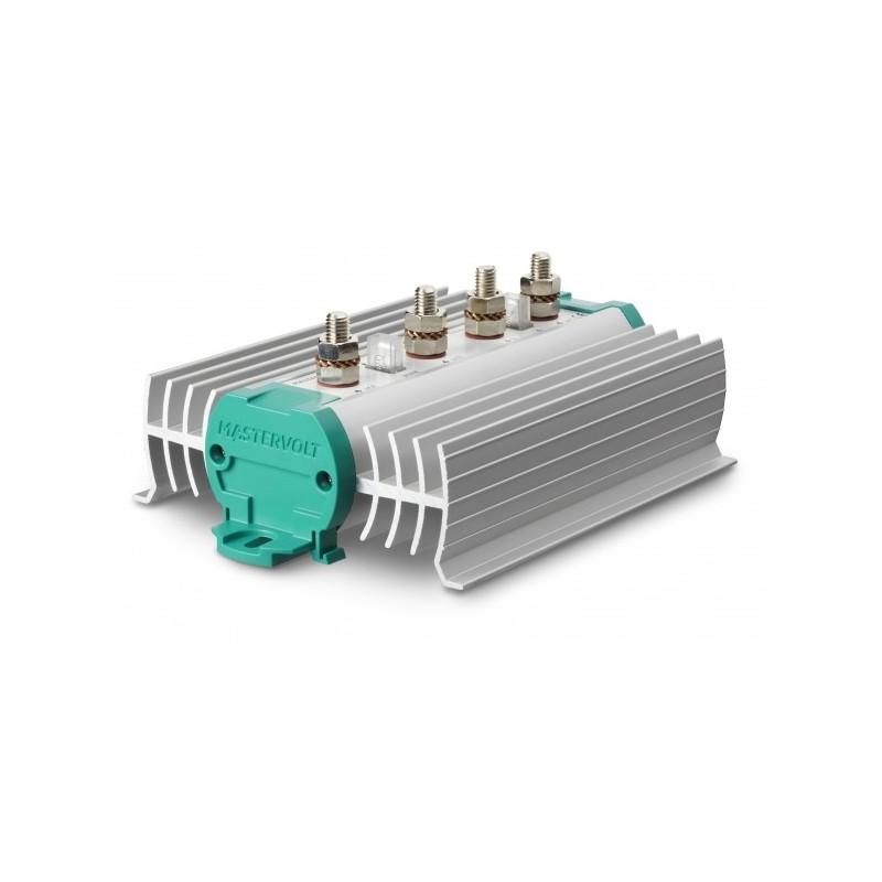Répartiteur de charge Mastervolt - Battery Mate 1603 IG - 160A - 12/24V - 3 sorties batteries