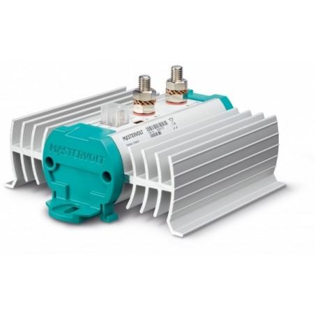 Isolateur de batterie Mastervolt - Battery Watch pour 8/32V CC