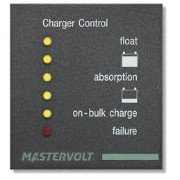 Panneau C4-RB - Mastervolt  Tableaux de télécommande