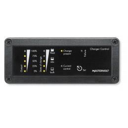 Panneau Remote CC - Mastervolt  Tableaux de télécommande