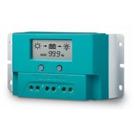 Régulateur de charge solaire Mastervolt - SCM20 PWM 12/24V - 20A - IP23