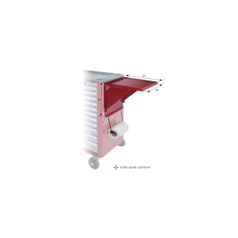 Table latérale pour servantes - KRAFTWERK