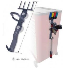 Support magn. pour outils pneumatiques