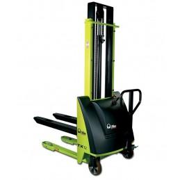Gerbeur semi-électrique - TX 10/16 Simplex - 1000 kg - 1600 mm - PRAMAC