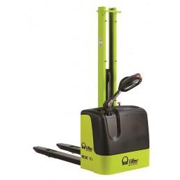 Gerbeur électrique - RX 10/16 BASIC 1000 kg - 1600 mm - PRAMAC